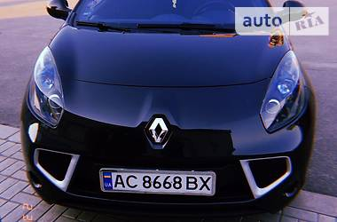 Renault Wind 2011 в Славянске