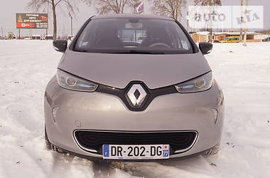 Renault Zoe 2015 в Ровно