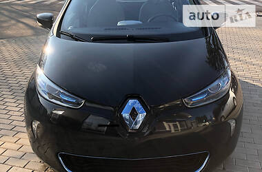 Renault Zoe 2014 в Ужгороде