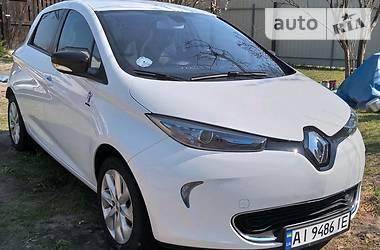 Renault Zoe 2015 в Боярке