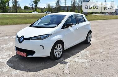 Renault Zoe 2014 в Днепре