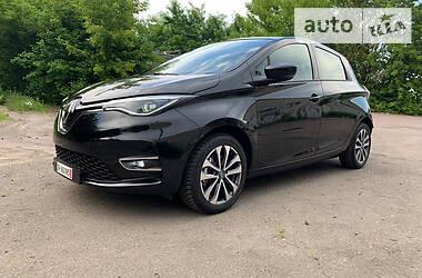 Renault Zoe 2020 в Ровно