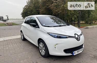 Renault Zoe 2014 в Киеве