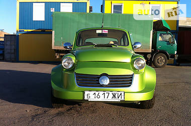 Ретро автомобили Хот-род 1965 в Вишневом