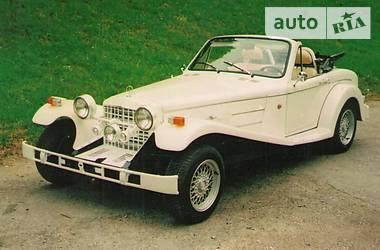 Ретро автомобили Хот-род 1931 в Житомире