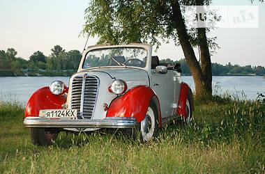 Ретро автомобили Хот-род 1939 в Броварах