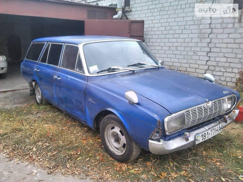 Ретро автомобили Классические 1970 в Запорожье