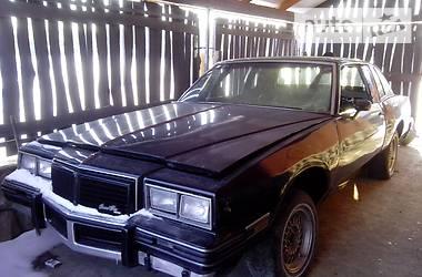 Ретро автомобили Классические 1980 в Надворной