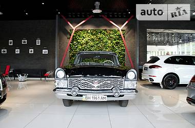 Ретро автомобили Классические 1961 в Одессе