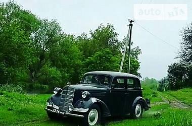 Ретро автомобили Классические 1936 в Киеве
