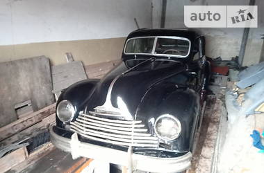 Ретро автомобили Классические 1952 в Червонограде