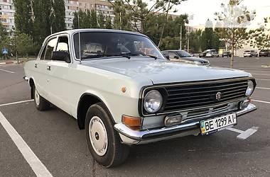 Ретро автомобили Классические 1987 в Николаеве