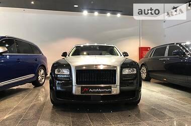 Rolls-Royce Ghost 2013 в Киеве