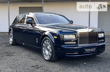 Rolls-Royce Phantom VII 2013 в Киеве
