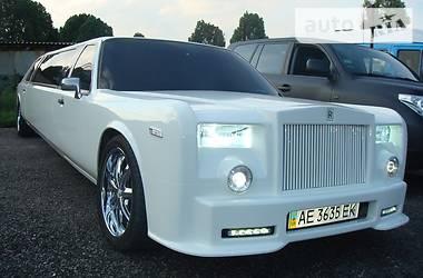 Rolls-Royce Phantom 2012