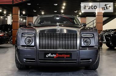 Rolls-Royce Phantom 2009 в Одессе