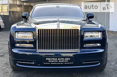 Rolls-Royce Phantom 2013 в Киеве