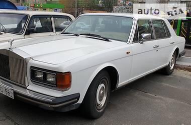 Rolls-Royce Silver Spirit 1982 в Одессе