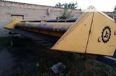 Ростсельмаш Acros 2013 в Вознесенську