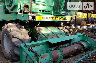 Ростсельмаш Дон 1500 2004 в Гайсине