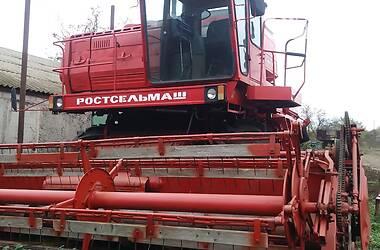 Ростсельмаш Дон 1500А 1990 в Казанке