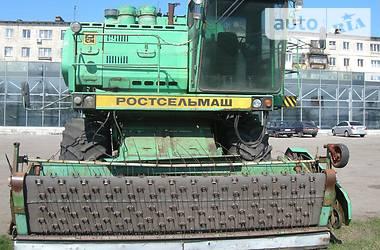Ростсельмаш Дон 1500Б 2003 в Полтаві