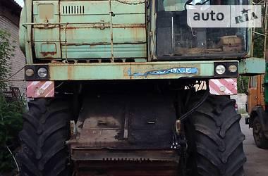 Ростсельмаш Дон 1500Б 1995 в Мелитополе
