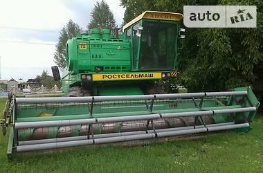 Ростсельмаш Дон 1500Б 2002 в Черновцах