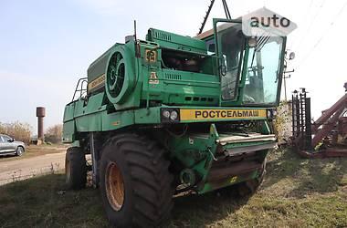 Ростсельмаш Дон 1500Б 2003 в Умани