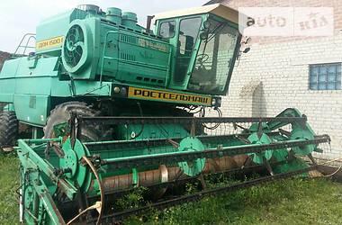 Ростсельмаш Дон 1500Б 2005 в Волочиську