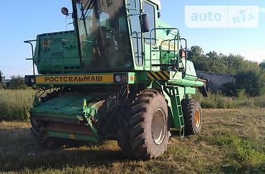 Ростсельмаш Дон 1500Б 2002 в Каменец-Подольском