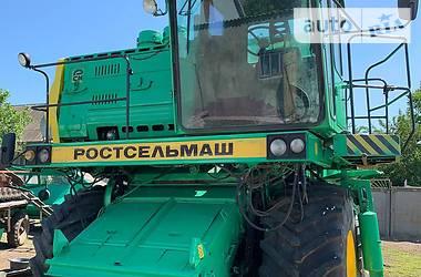 Комбайн зернозбиральний Ростсельмаш Дон 1500Б 2004 в Новій Одесі
