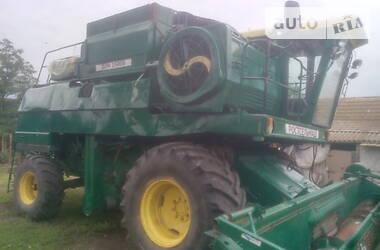 Комбайн зерноуборочный Ростсельмаш Дон 1500Б 1995 в Одессе