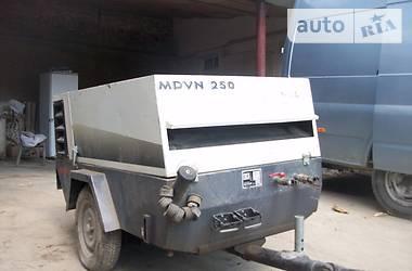 Rotair MDVN 250  1997