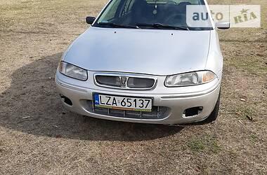 Rover 200 1999 в Ивано-Франковске