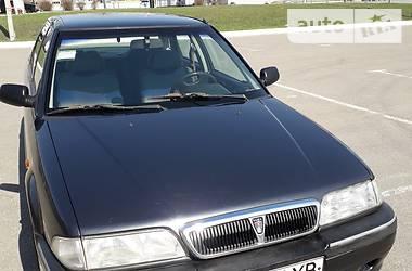 Rover 214 1995 в Харькове