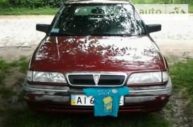 Rover 214 1994 в Ровно