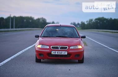 Rover 214 1998 в Виннице