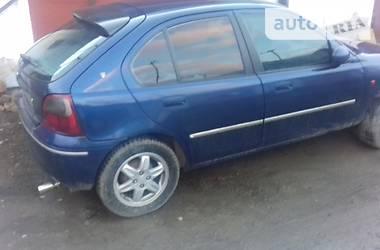 Rover 214 1996 в Стрые