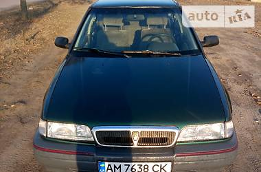 Rover 216 1991 в Киеве