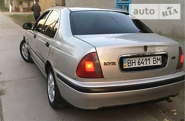 Rover 400 416 1999
