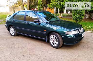 Rover 400 1998 в Дубно