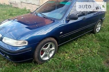 Rover 400 2000 в Мостиске