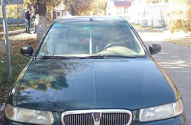 Rover 416 1996 в Киеве