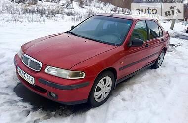 Rover 416 1998 в Харькове