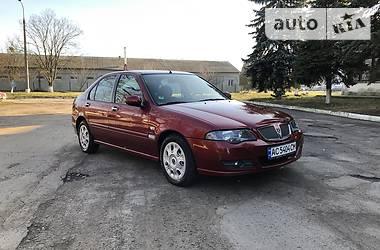 Rover 45 2004 в Луцке