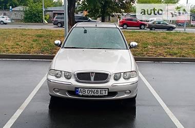 Rover 45 2002 в Киеве