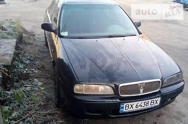 Rover 600 1994 в Хмельницком