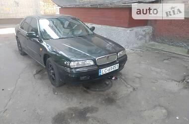 Rover 600 1998 в Чернигове