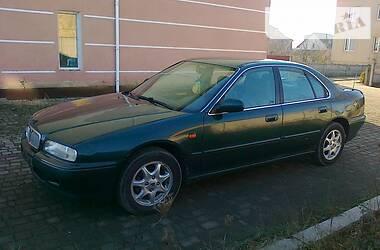 Rover 620 1998 в Луцке